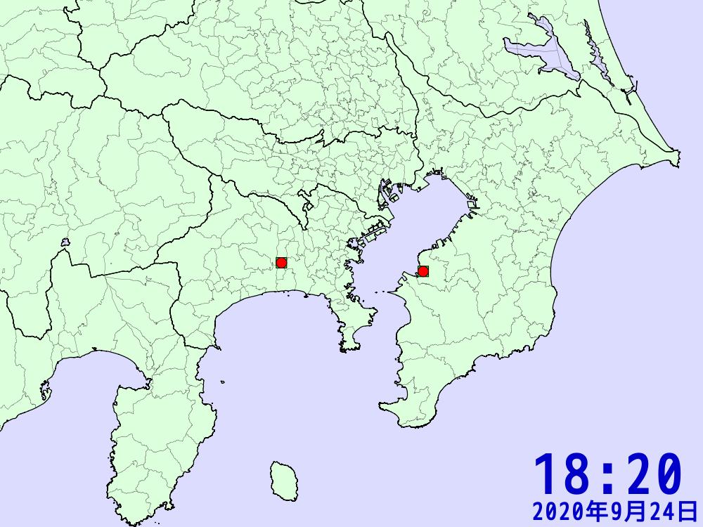 平成28年台風第10号